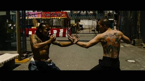yayan ruhiyan fighting scene  yakuza apocalypse youtube