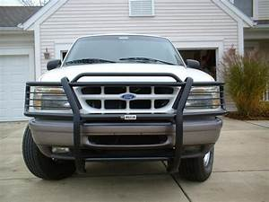 Explorerjoe40 1997 Ford Explorer Specs  Photos