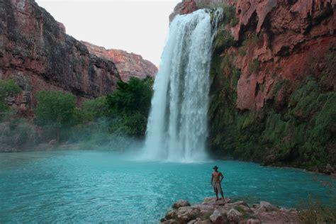 Photos Of Havasu Falls Arizona