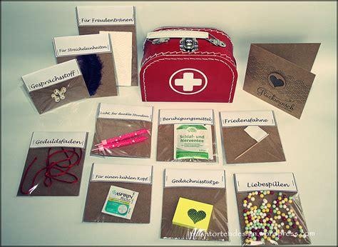 Kleine Hochzeitsgeschenke Ideen by Ehe Notfallbox Inkl Druckvorlage Geschenk