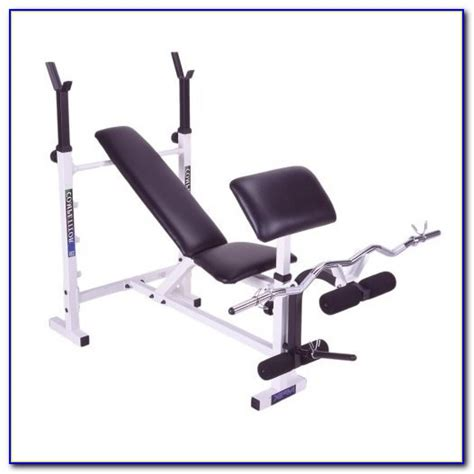 Impex Competitor Weight Bench Manual  Bench  Home Design