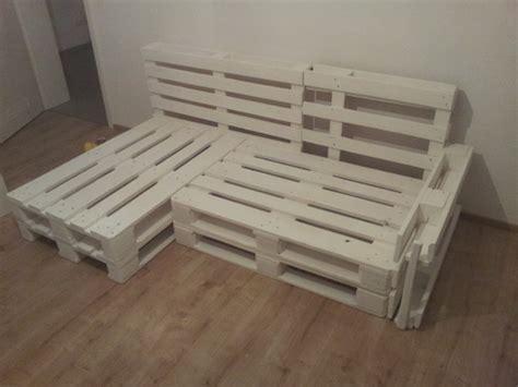 Paletten Sofa Kaufen. Interesting Er Set Sitzpolster