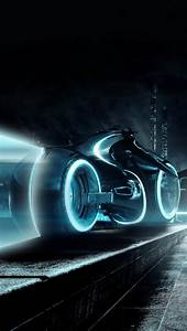 Tron Legacy Motorcycle iPhone 6 / 6 Plus and iPhone 5/4 ...