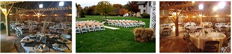 midway village museum  barn wedding venues rustic