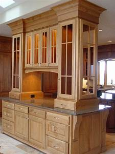 Hand, Made, Display, Cabinets, Western, Maple, By, Afc, Inc