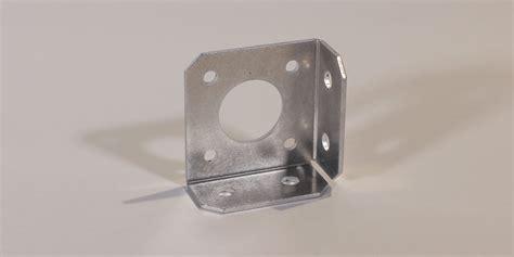 custom sheet metal parts precision components built in 2