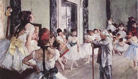 How 19th Century Ballerinas Were Sexually Abused By