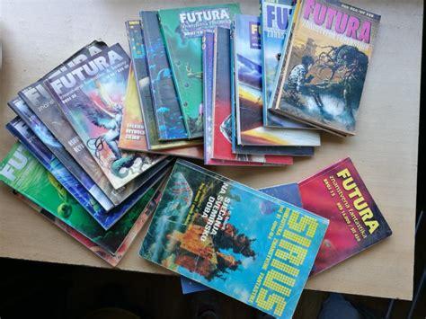 Poklanjam knjige znanstvene fantastike
