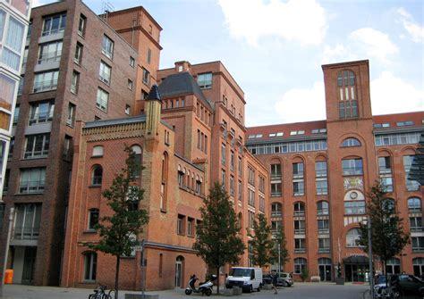 Schultheiss Brauerei Berlin by Nonvaleurs Schultheiss Brauerei