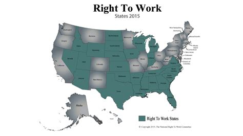 What Does Right to Work Mean? - NRTWC.org