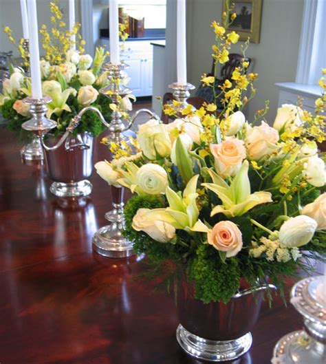 terrific flower centerpieces for dining table decorating dining table flower centerpieces dining table