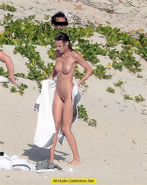 Edita Vilkeviciute In Nude Beach Album On Imgur