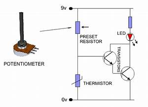 Potentiometer    Variable Resistor