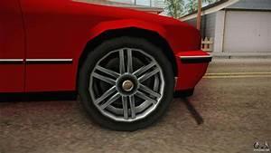 Midnight Club 2 Schneller V8 For GTA San Andreas