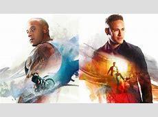 Neymar, cameo estrella en la última película de Vin Diesel