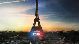 Eiffel tower paris view wallpaper (42148)