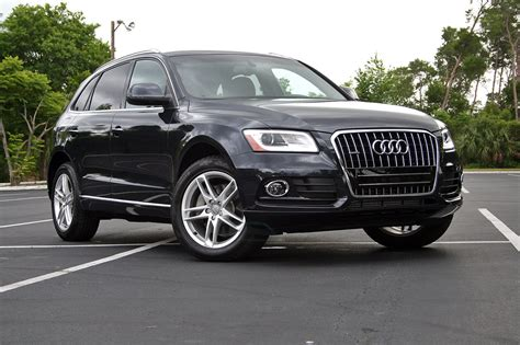 Audi Q5 Picture by 2015 Audi Q5 Tdi Driven Picture 626835 Car Review