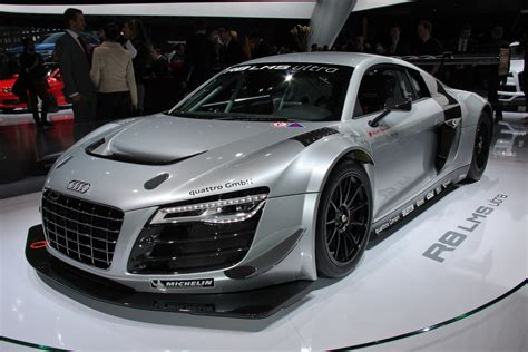Audi R8 Picture by 2013 Audi R8 Lms Ultra Picture 497508 Car Review Top