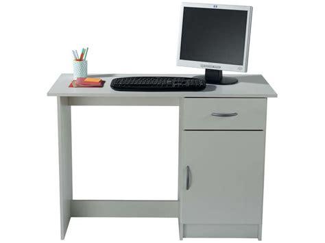 bureau largeur 40 cm bureau avec etagere pas cher
