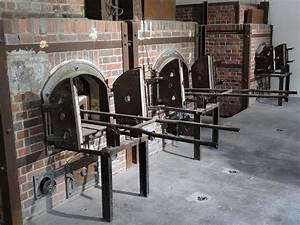 Holocaust Concentration Camps  7 Somber  Preserved Sites