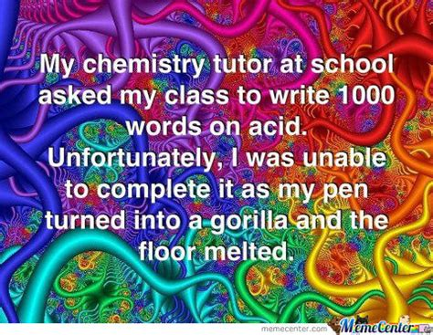 Acid Memes - acid memes best collection of funny acid pictures