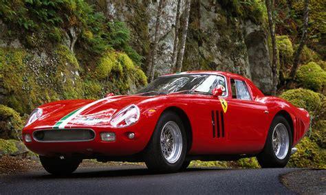 1964 Ferrari 250 Gto Photos, Informations, Articles