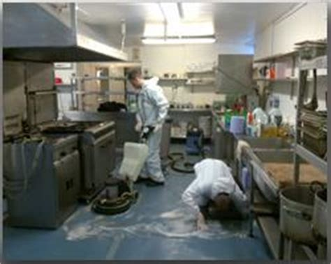 commercial kitchen deep cleaning ds direct