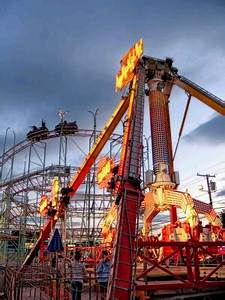 Lots of family fun in Maine's Old Orchard Beach - The ...