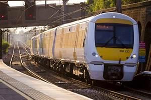 C2c Trains Unveil Part