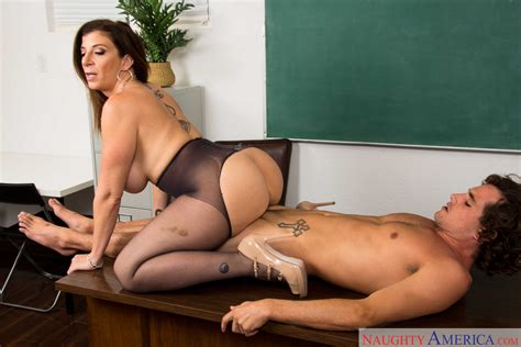 Sara Jay In My First Sex Teacher 4k Porn Love