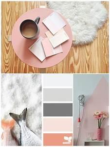Welche Wandfarbe Passt Zu Nussbaum : farbkonzept einfach sch n einrichten wandgestaltung ~ Watch28wear.com Haus und Dekorationen