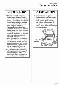 Descargar Manual Mazda 2