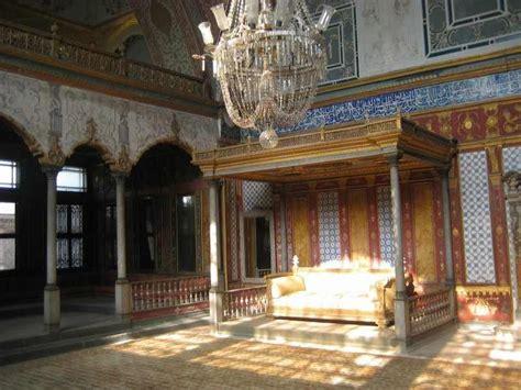 Palais De Sultan Ottoman by Palais De Topkapi Istanbul