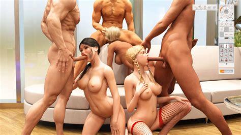 4 Best Adult 3d Sex And Porn Game Affiliate Programs Porn