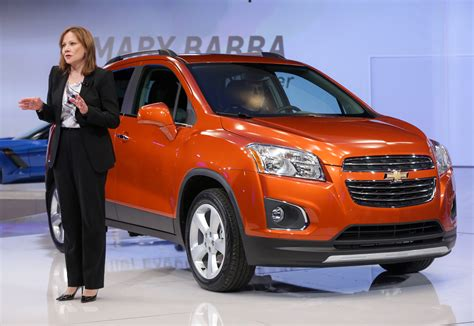 gm roped   safe zone  protect ceo mary barra