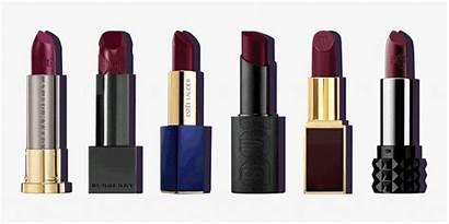 Plum Lipstick Shades Dark Lipsticks Colors Fall