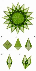 Papiersterne Basteln Anleitung : adventsbasteln leicht gemacht weihnachten basteln und ~ Lizthompson.info Haus und Dekorationen