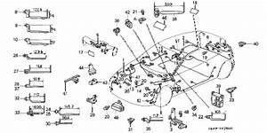 1995 Honda Civic Stereo Wiring Diagram : honda online store 1995 civic wire harness parts ~ A.2002-acura-tl-radio.info Haus und Dekorationen