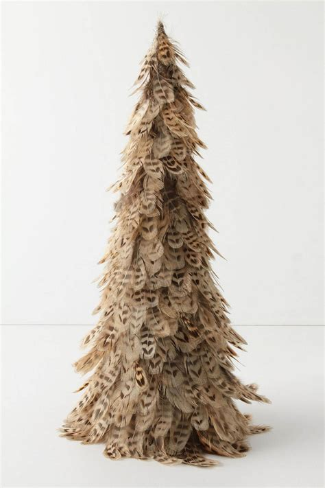 feather tree holidays pinterest