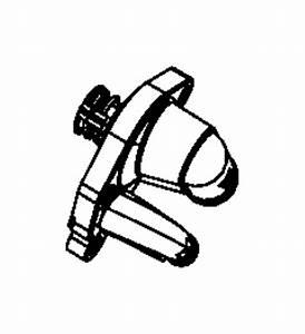 Chrysler Sebring Coolant Diagram