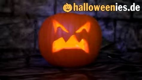 Halloween Kürbis schnitzen  Kürbisgesichter YouTube