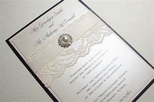 Elegant wedding invitations templates free all for Elegant wedding invitations brisbane