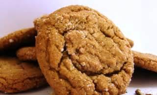Ginger Snap Cookies Recipe