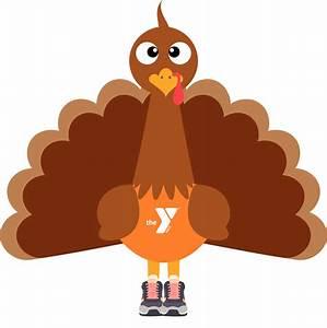 Turkey Trot 5K - Penobscot Bay YMCA