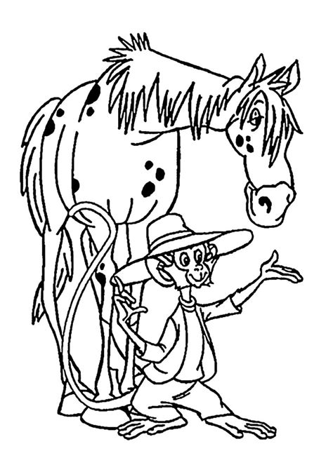 pippis friends coloring pages  kids printable