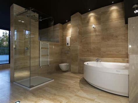 contemporary bathroom designs comment aménager une salle de bain à moindre prix