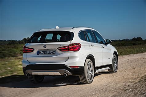 bmw x1 images 2016 bmw x1 look review motor trend