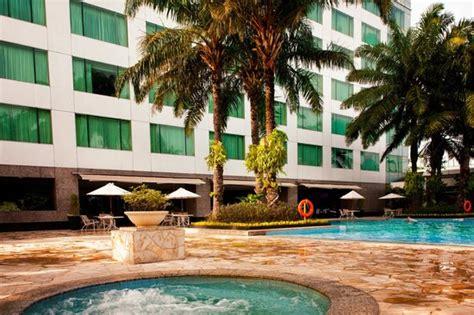 Picture Of Hotel Mulia Senayan, Jakarta, Jakarta