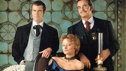 Mel Gibson Jodie Foster Te