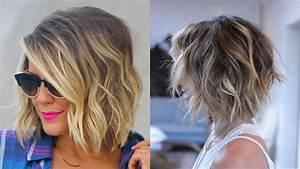 The Best 50 Balayage Bob Hairstyles ShortLong Highlights
